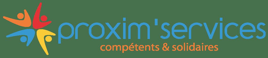 Logo proxim service
